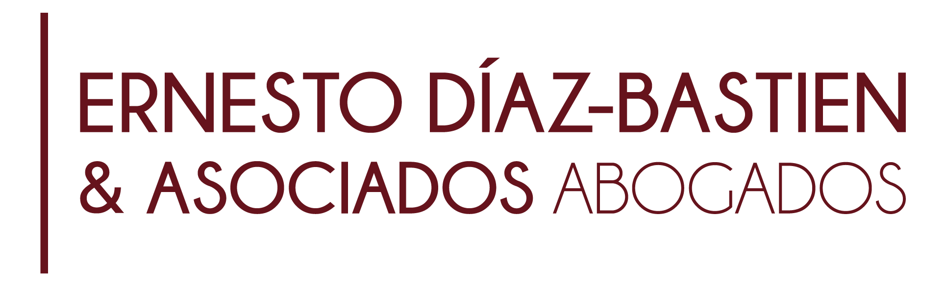 Ernesto Díaz-Bastien & Asociados Abogados